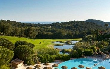 Dolce Fregate Provence zwembad