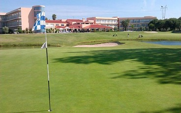 Golfvakanties Montado Hotel & Golf Resort