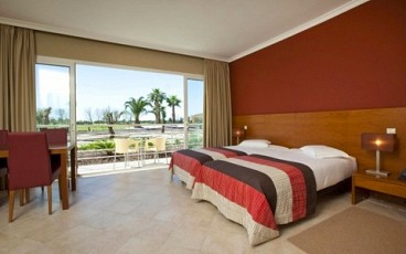 Montado Hotel & Golf Resort Kamer