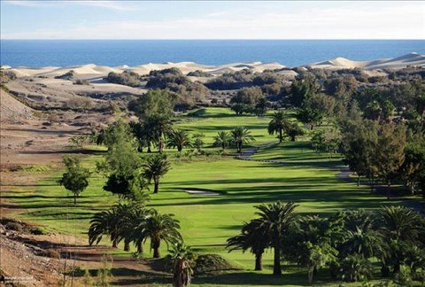 Golfreizen Seaside Grand Hotel Residencia Golf