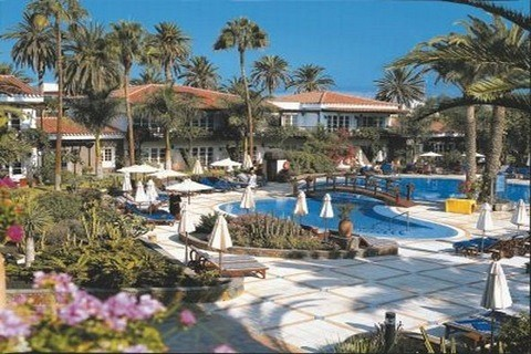 Golfreizen Seaside Grand Hotel Residencia