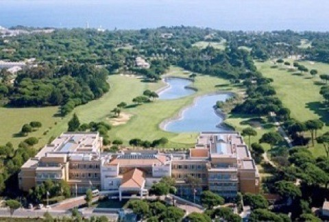 Golfreis Elba Palace Golf Resort