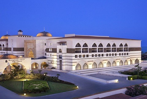 Kempinski The Dome Belek