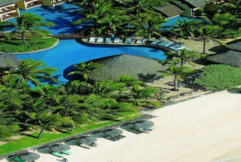 Belle Mare Plage Resort