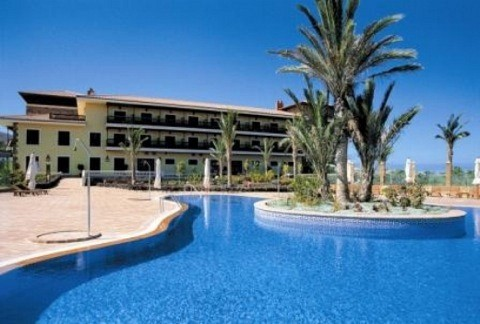 Golfreis Elba Palace Golf